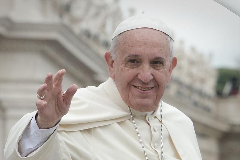 Pope Francis Names Bangladesh's First Catholic Cardinal