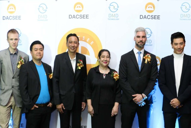 DACSEE comes to Thailand!