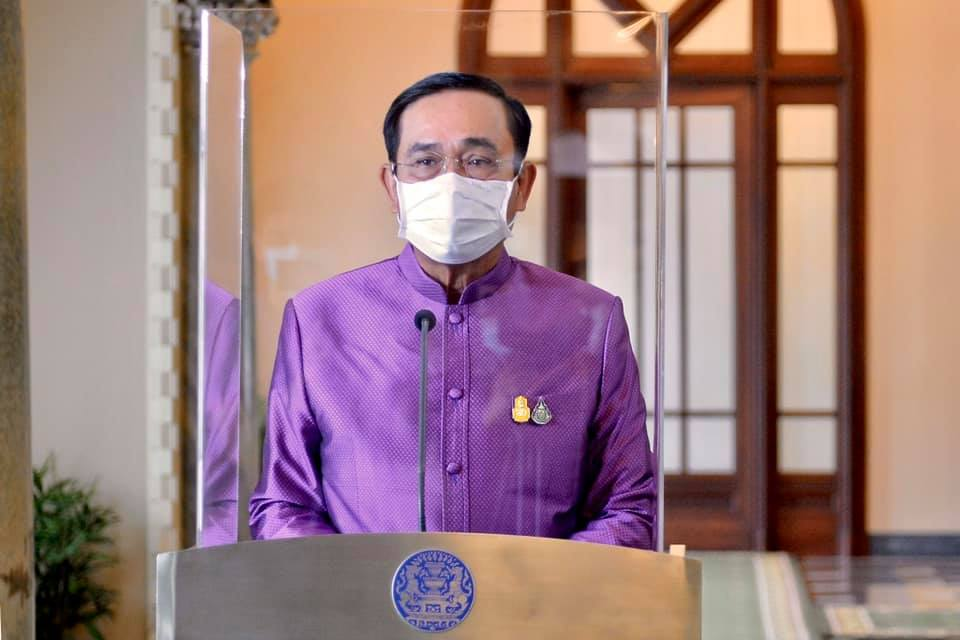'Nobody' suitable to be PM, Prayut second choice: poll