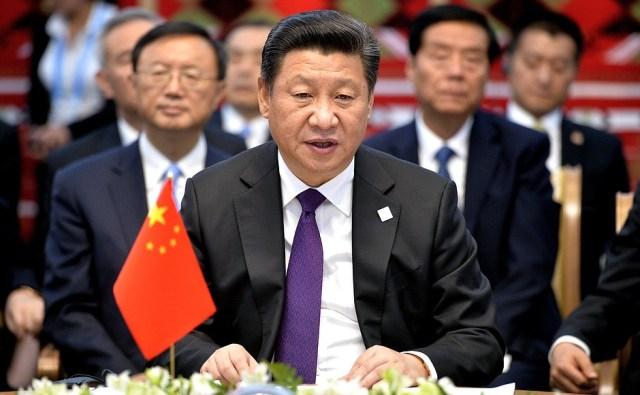 Chinese President Reaffirms Autonomy for Hong Kong