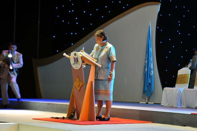 Thailand observes birthday anniversary of HRH Princess Maha Chakri Sirindhorn