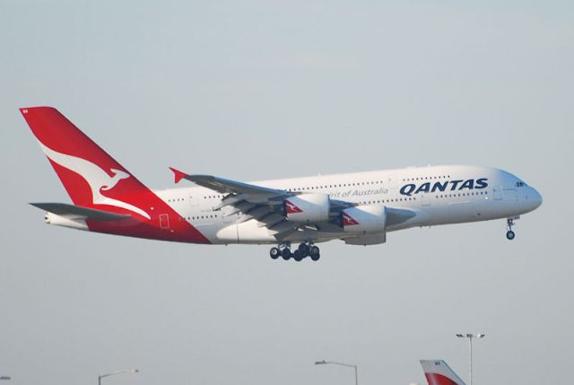 Qantas, Jetstar offer way home for stranded Air Australia tourists