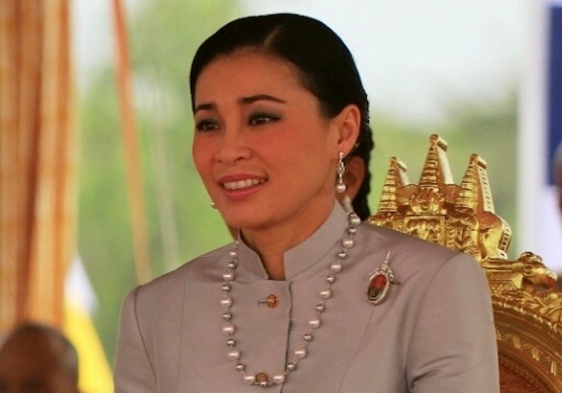 Thais celebrate Queen Suthida's birthday