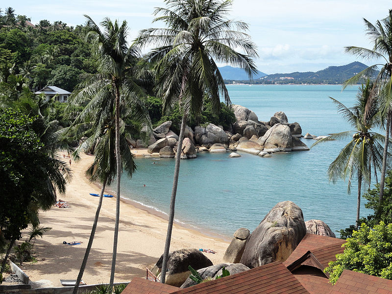 Authorities plan to reopen Koh Samui to welcome tourists from July 15th