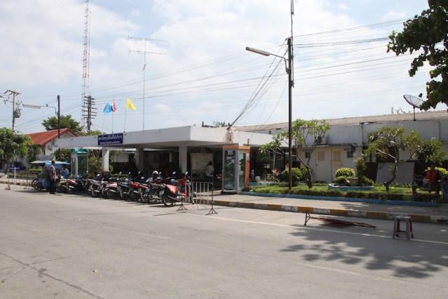 Saraburi: Man 'admits' to killing lover in jealous rage