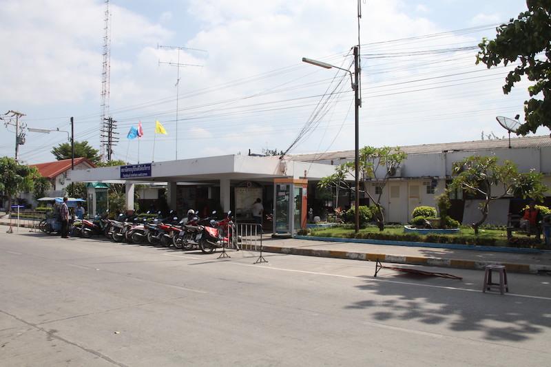 Saraburi station