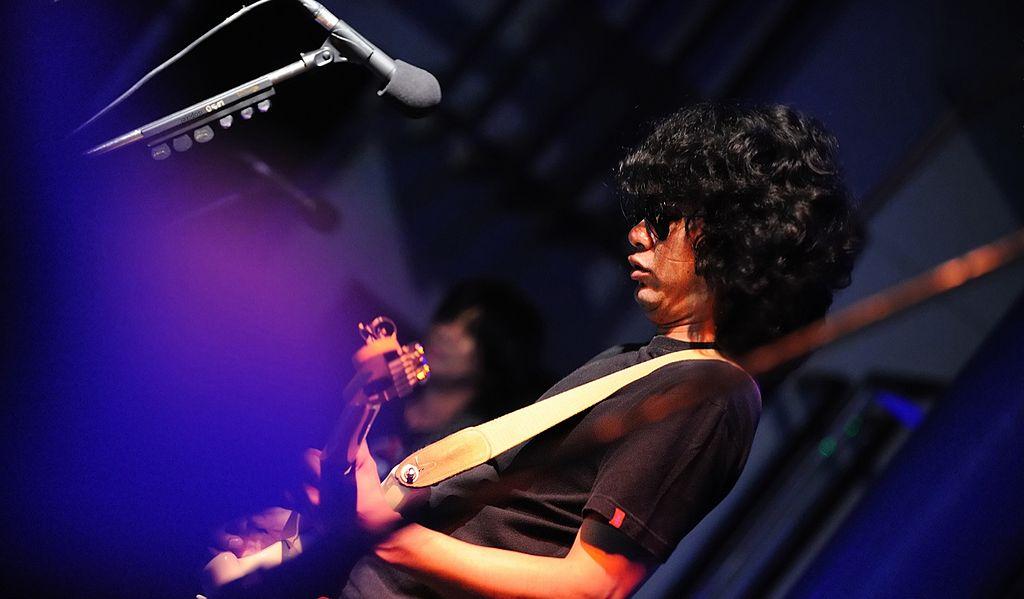 Sek Loso live in Rangsit