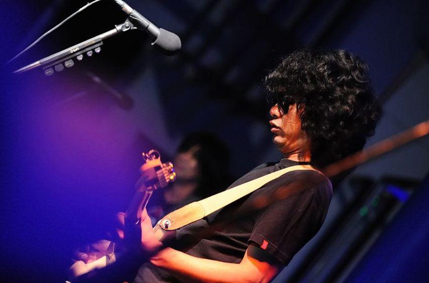Thai Rock Star Sek Loso sent to Min Buri remand prison