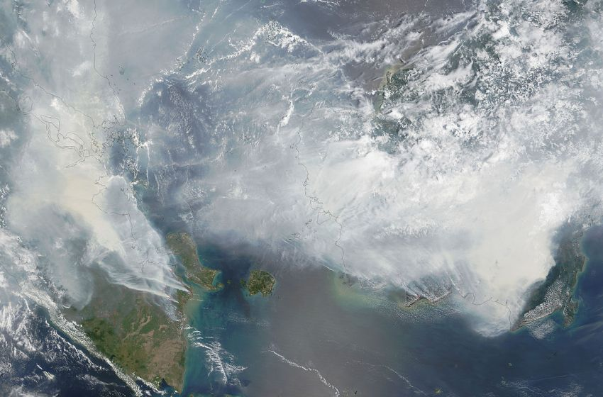 Haze remains a threat to health in Chiang Mai