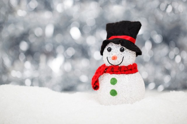 This Is No Joke: New Fatwa Prohibits Building Snowmen in Saudi Arabia