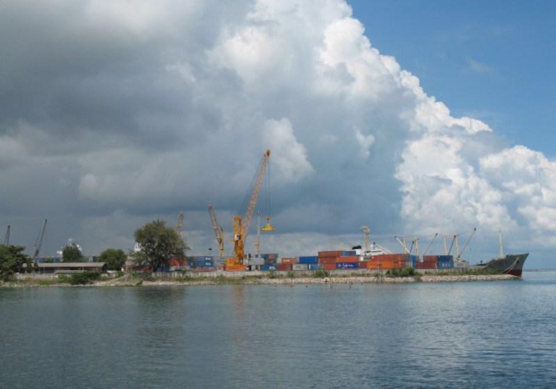 Songkhla Sea Port