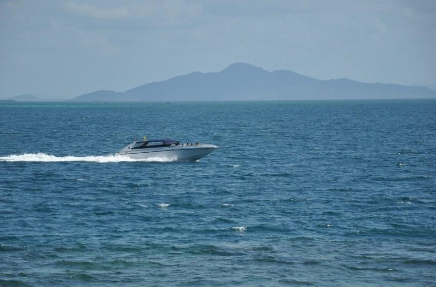 German tourist killed, struck by parasail speedboat propeller, off Kamala