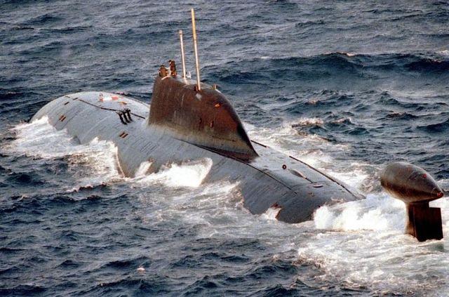Prawit confirms submarine purchase