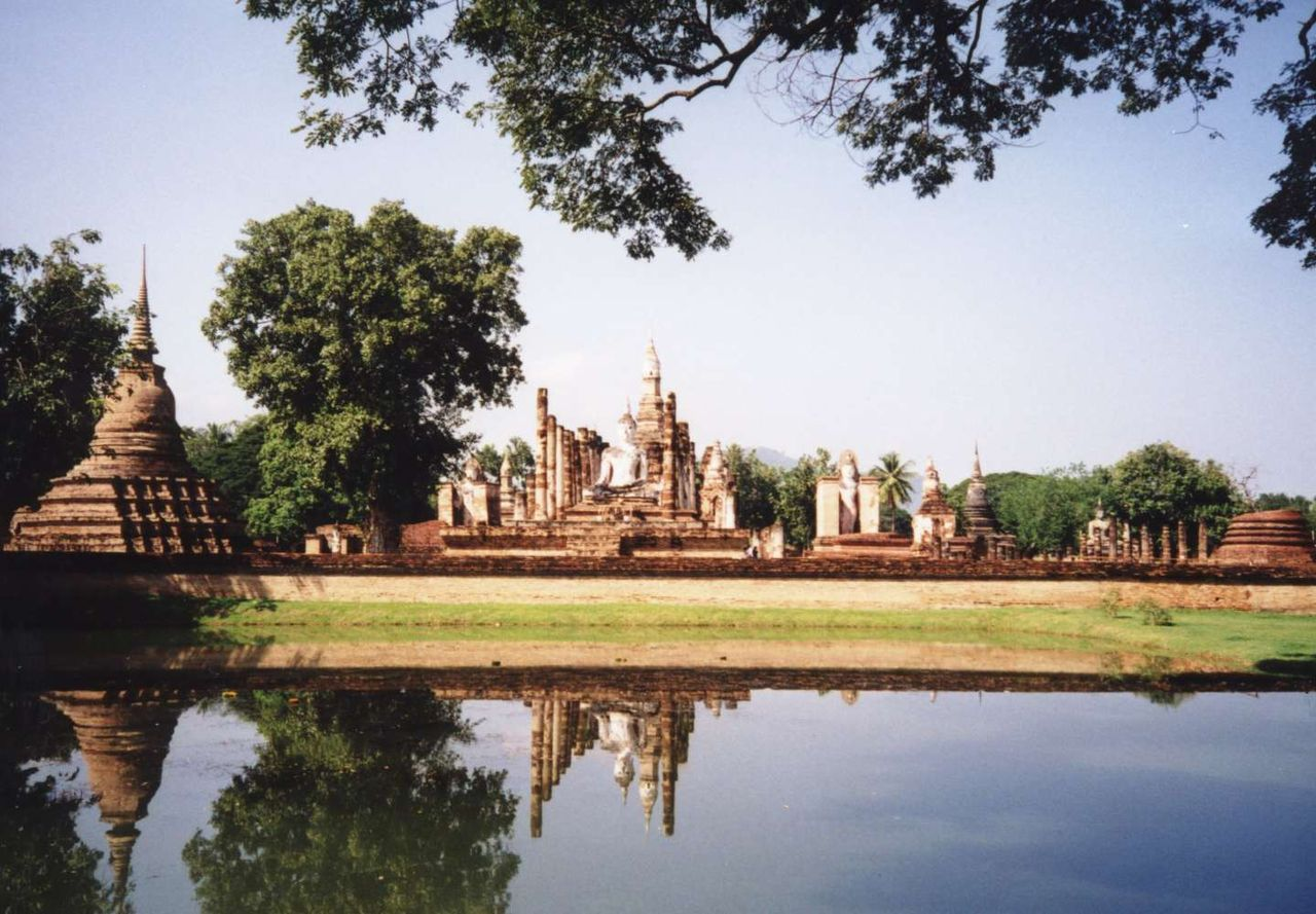 Thailand elected to sit on the World Heritage Committee