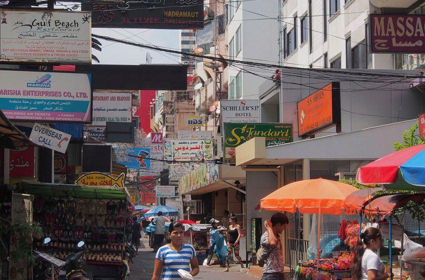 British tourist found deceased in hotel room in Bangkok under suspicious circumstances