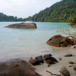 Surin Island National Park