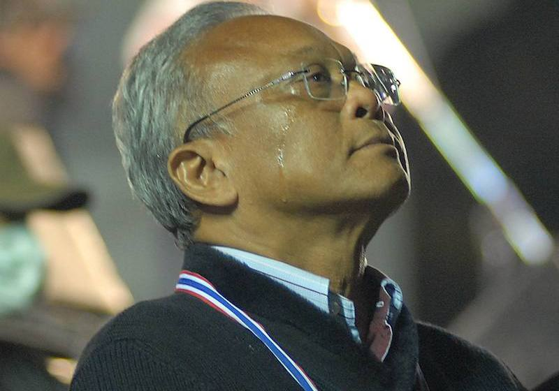 No end in sight for Suthep scandal