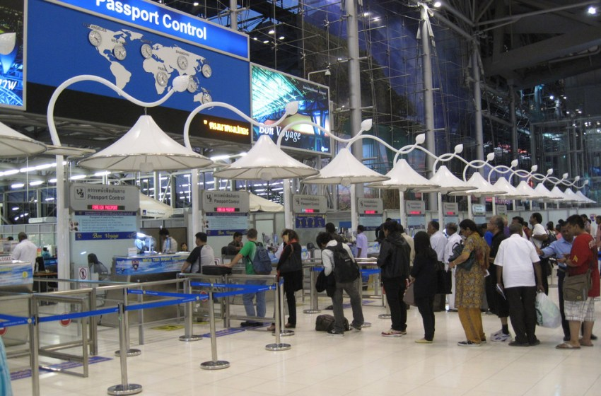 Suvarnabhumi Airport Implements Stricter Measures After K-pop Fans Chaos