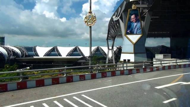 AOT approves construction of Suvarnabhumi's 2nd passenger building with B42 billion