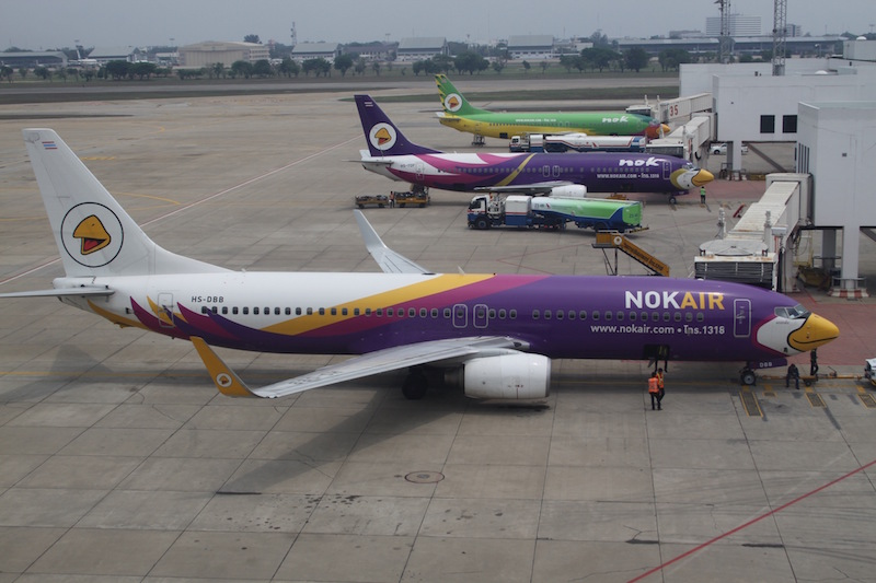 Don Mueang Airport Readies Flood Prevention