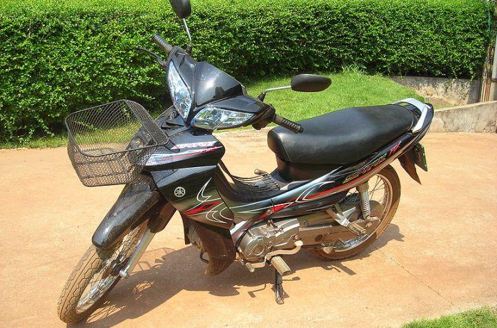 Yamaha Spark RX Aero Sport