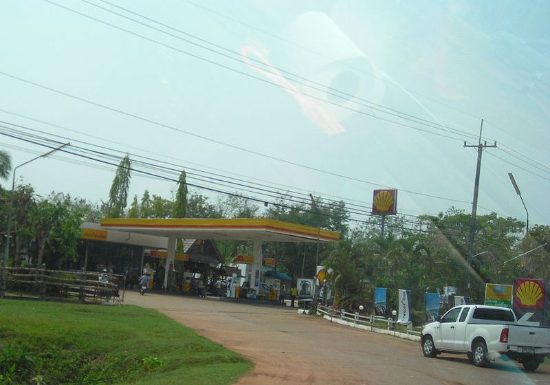 Thailand Promotes ED95 Fuel in Push to Become World's Ethanol Hub