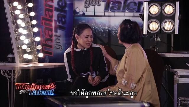 Thailand's Got Talent is back with a bang