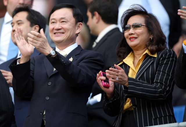 Junta Says it Has Proof Thaksin Behind Smear Campaign – But It's Classified
