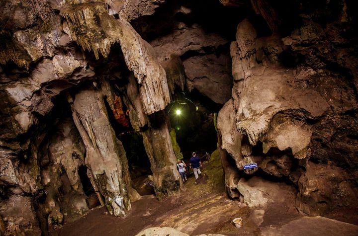 Tham Khao Luang Cave