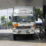 Hino Truck Mega FM