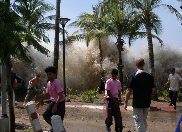 Andaman residents sound new tsunami alarm on anniversary