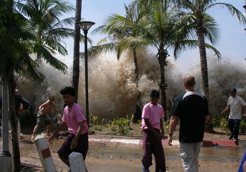 PM to preside over anniversary of tsunami disaster in Phang Nga