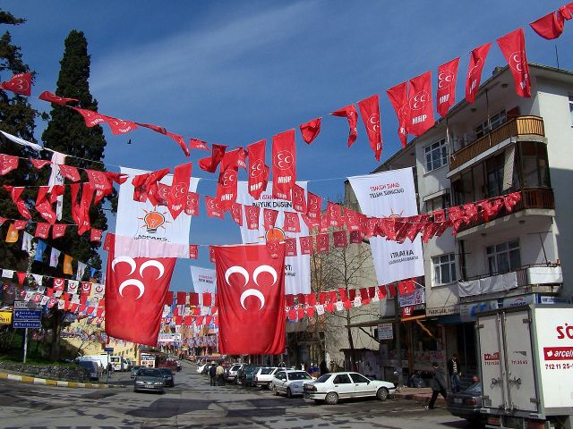 Turkish Elections: Voting Begins at Customs Gates