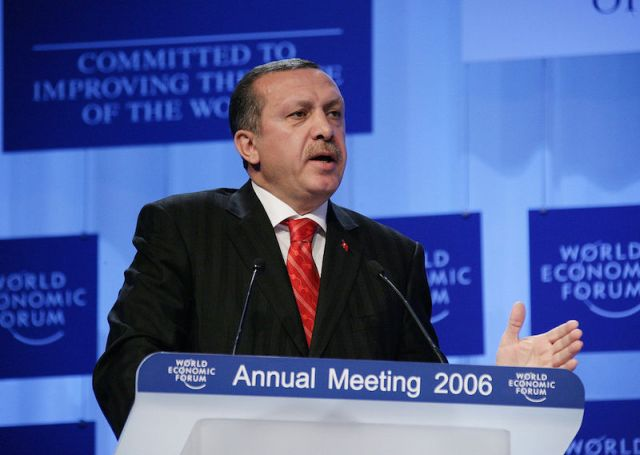 Erdogan's Supporters Post Video With Cyprus Shown as Turkish Territory