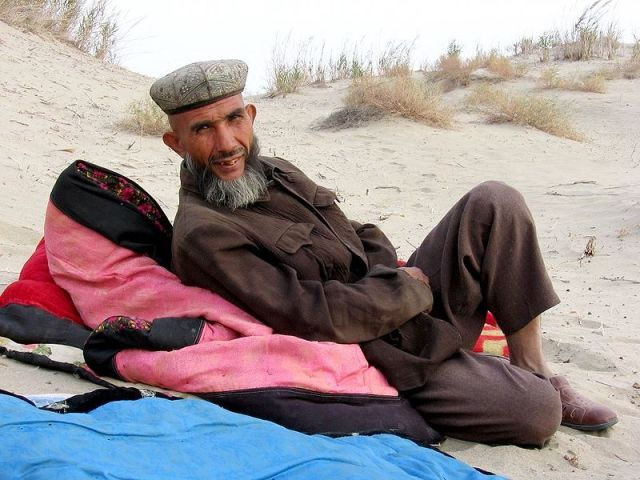 Mukdahan Police Hunt for Escaped Uighur Refugees