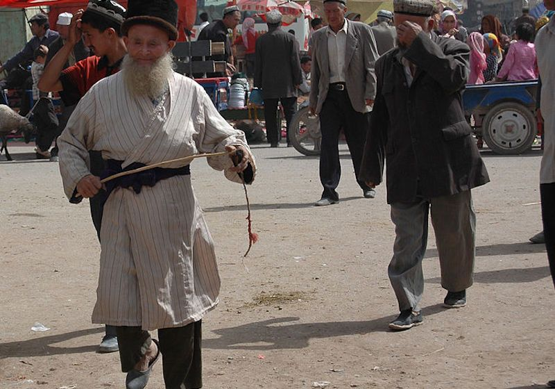 Chinese Authorities Question Students in Xinjiang about Religious Habits