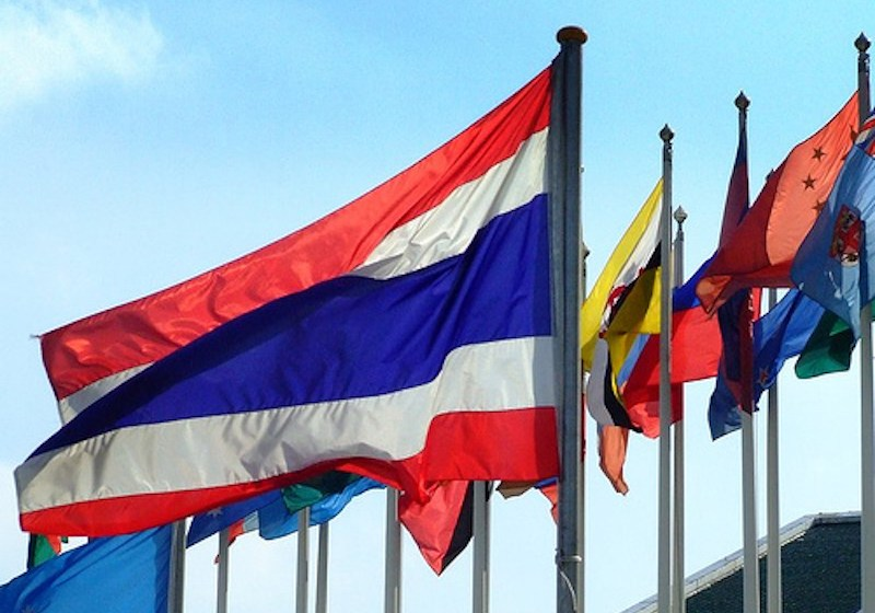 Thailand becomes 'Sick Man of Southeast Asia'