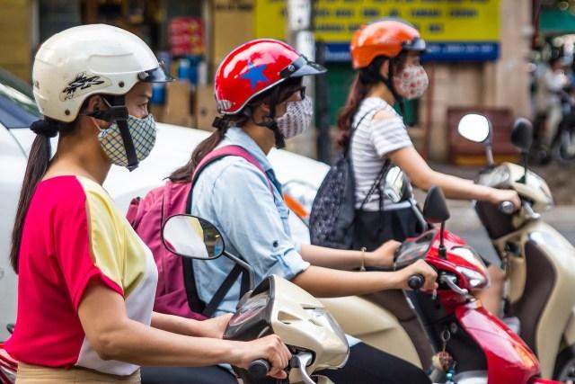 Vietnamese-American Detained in Vietnam For 'Disturbing Public Order'