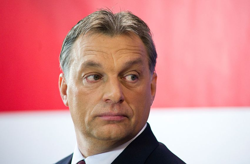 Hungary's Orban Declares Victory In Elections
