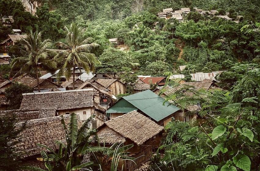 Mae La, Tha Song Yang District, Tak