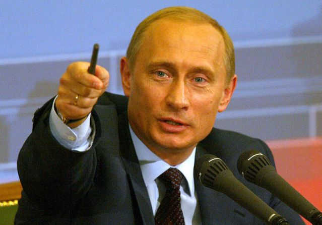 Erdogan, Putin Agree To Restore Bilateral Ties