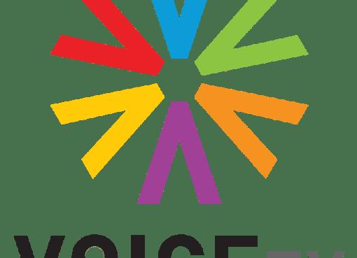 VoiceTV logo
