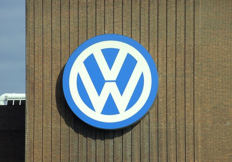 Volkswagen plans to launch electric car in China next year