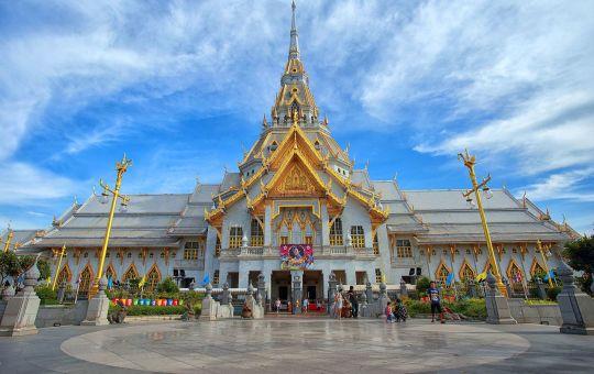 Wat Sothon Wararam Worawihan, Chachoengsao