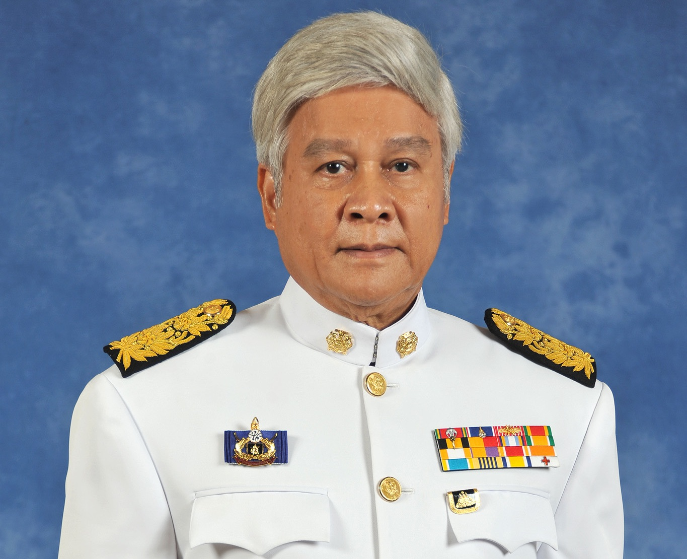 Deputy Prime Minister of Thailand Yongyuth Wichaidit steps down