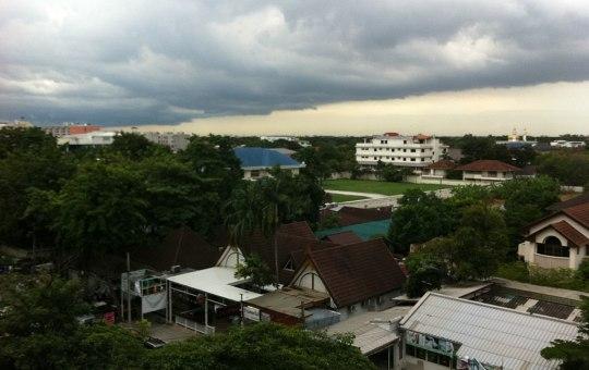 Prawet District in Bangkok