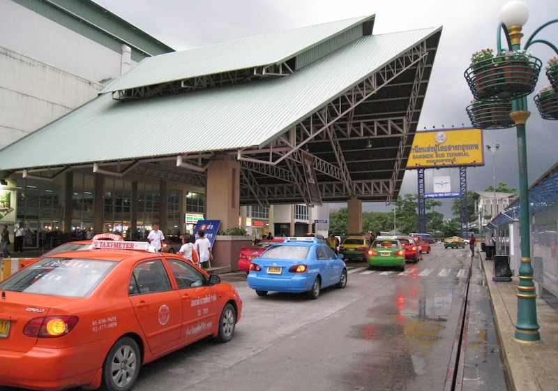 Mor Chit redevelopment to resume after 2-decade delay