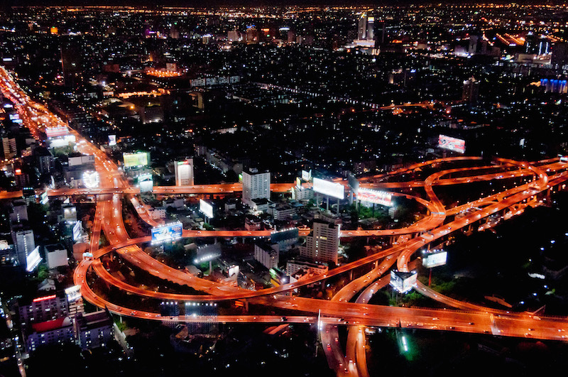 """Bangkok joins cities around the world in """"Earth Hour 2016"""" campaign"""