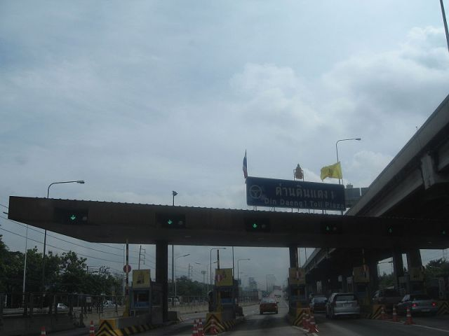 Cabinet approves motorway toll exemption