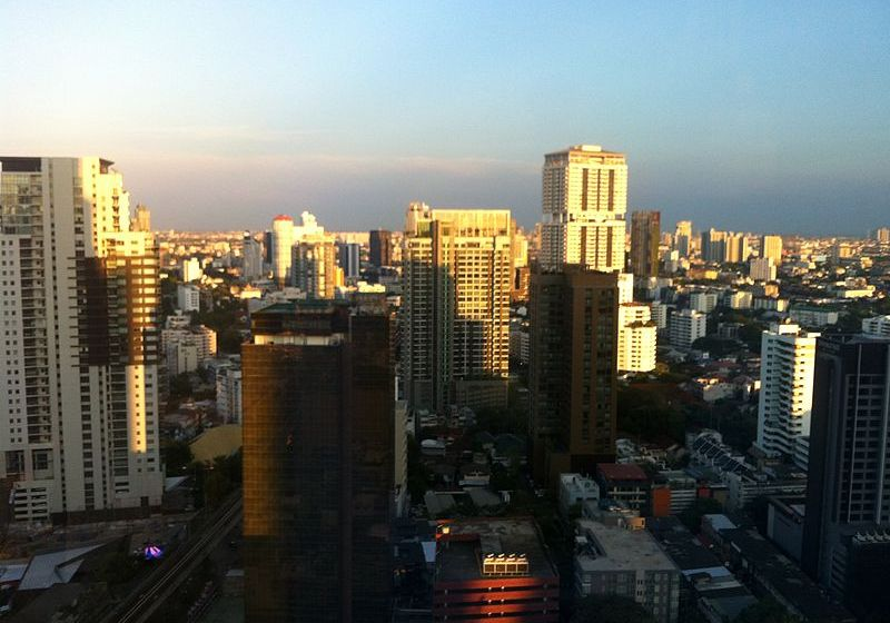 Latin America as new potential market for Thai business and investment